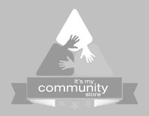 It's My Community Store